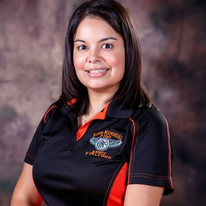 Cecilia Villarreal-Rodriguez's Profile Photo