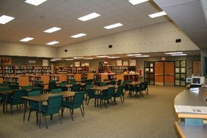 BLHS Library