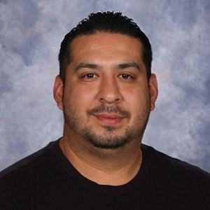 Felipe Barrera's Profile Photo