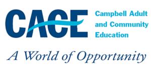 C.A.C.E. Logo
