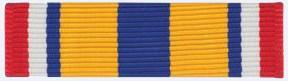 meritorious achievement ribbon