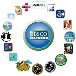Shortcut to Ebsco Database