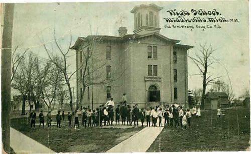 Union School~ 1871