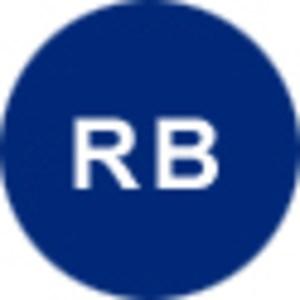 R. Bernstein's Profile Photo