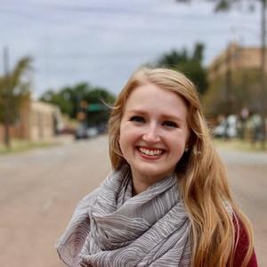 Sarah Kinsey's Profile Photo