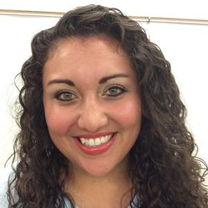 Elisa Gonzales's Profile Photo