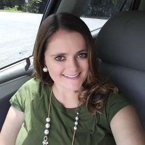 Sarah Kimbrough's Profile Photo