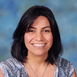 Katherine Portillo-Moscoso's Profile Photo