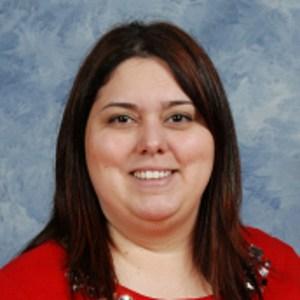 Jamie Knight's Profile Photo