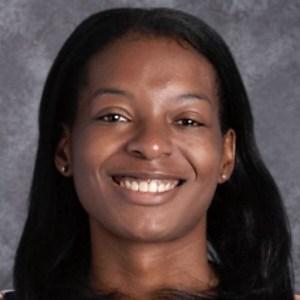 Ebony Willams's Profile Photo
