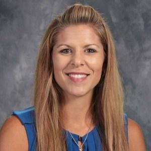 Melanie Morrison's Profile Photo