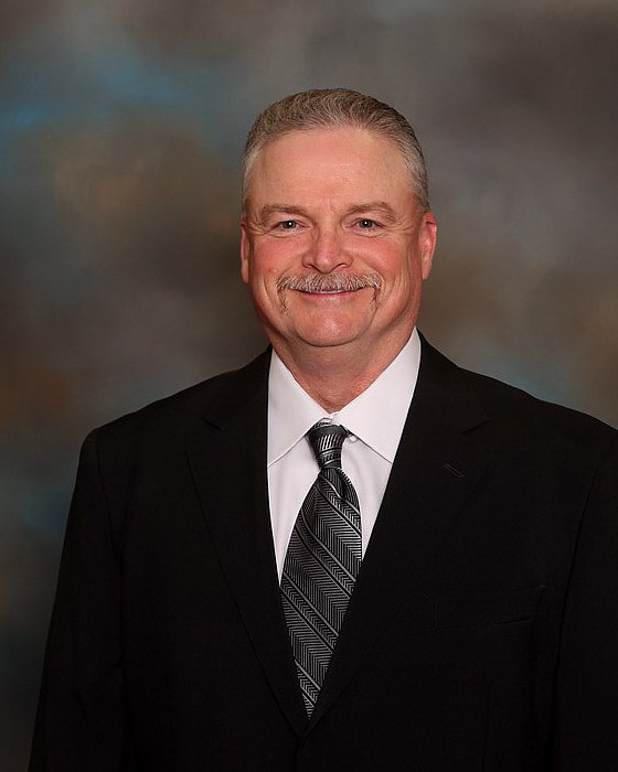 Todd Darter - Board Member