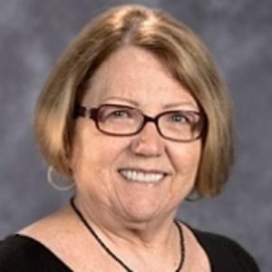 Judith Jones's Profile Photo