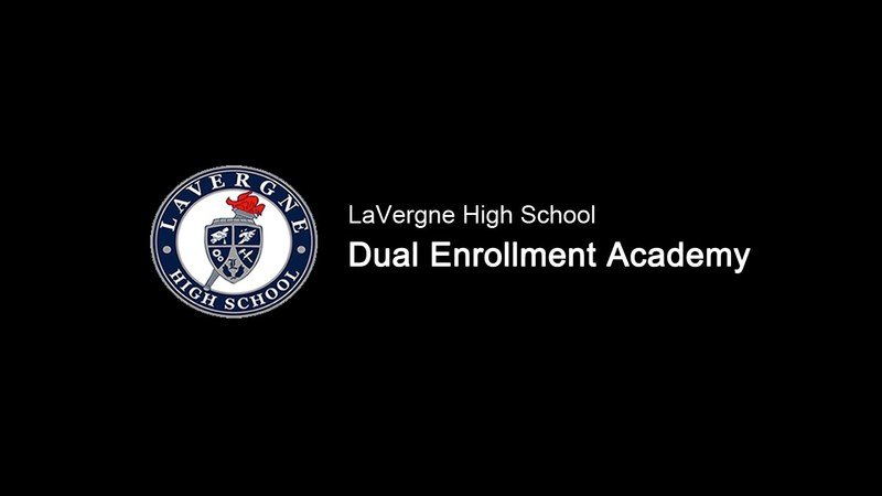 Class of 2020 Dual Enrollment Opportunity Thumbnail Image