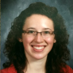 Audrey Moorhouse's Profile Photo