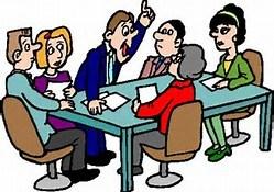 Home & School Club Meeting Thumbnail Image