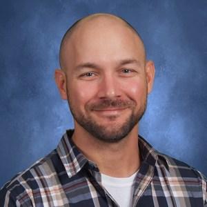 Simon Cote's Profile Photo