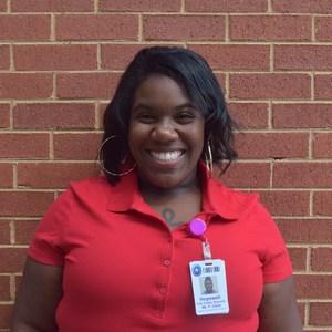 Porsha Carter's Profile Photo