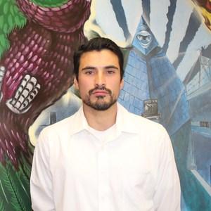 Josue Garibay's Profile Photo