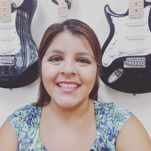 Alyssa Esparza's Profile Photo