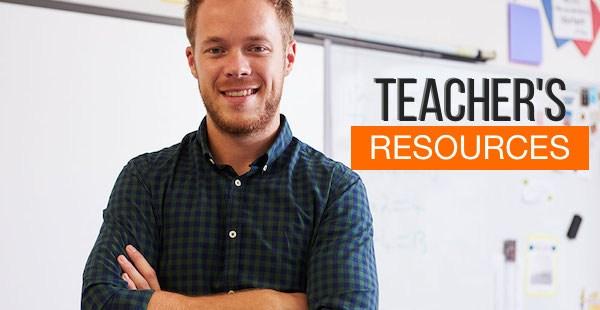 Jubilee Teachers Resources
