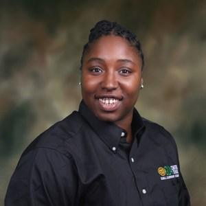 Aiesha Smith's Profile Photo