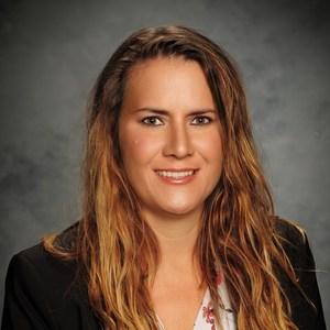 Amber Espinoza's Profile Photo