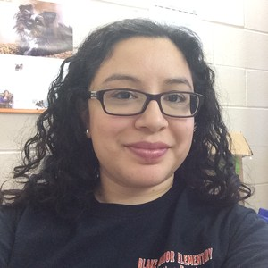 Nathania Carrera Perez's Profile Photo