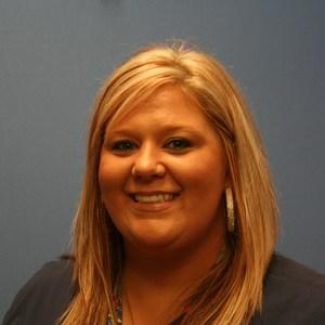 Michelle Potts's Profile Photo