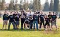 Staff Softball team