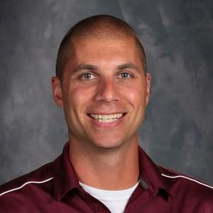 Sean Gibson's Profile Photo