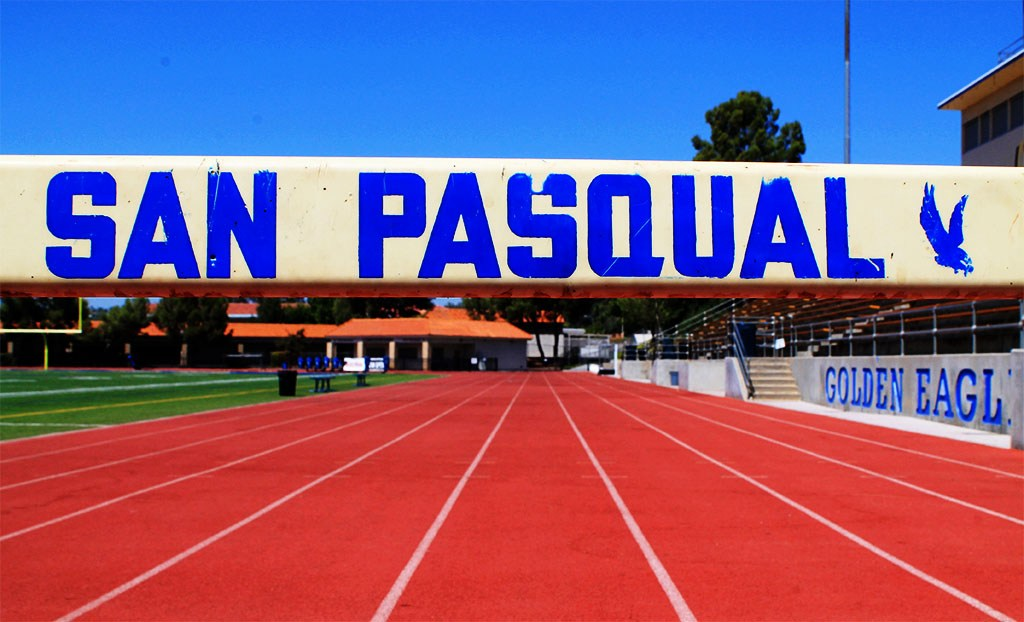 Athletics Home – Athletics – San Pasqual High