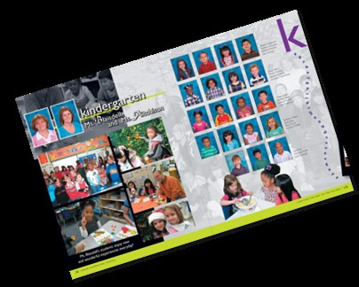Order Your Washington Yearbook Today! Thumbnail Image
