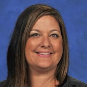 Heather Ward's Profile Photo