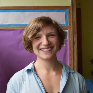 Becca Spiegel's Profile Photo