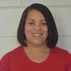 Natalie Ruffin's Profile Photo