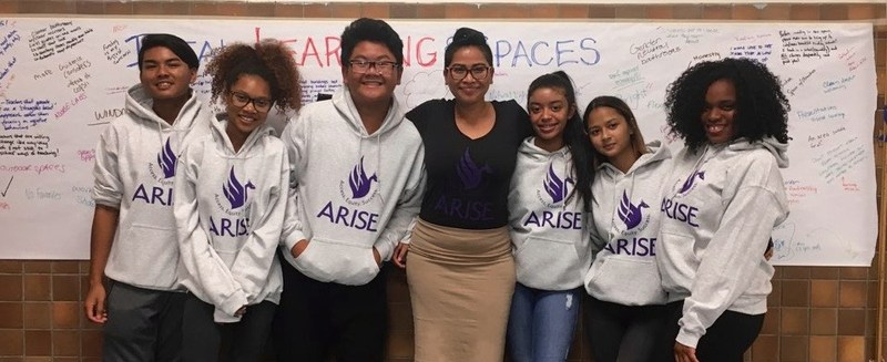 Look what this CP alum is doing for her community! Featured Photo