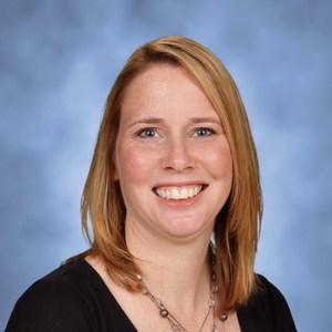Jennifer Rogers's Profile Photo