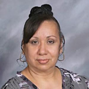 Maria Huerta's Profile Photo