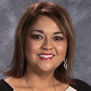 Amanda Barrera's Profile Photo