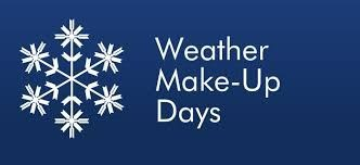 Diboll ISD announces plans to make up missed bad weather day Thumbnail Image