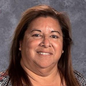Valerie Castro's Profile Photo