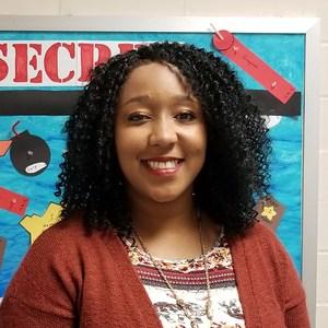Grace Allen's Profile Photo