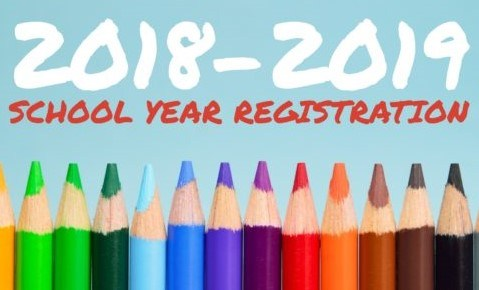 Returning Student Registration (2018-19) Featured Photo