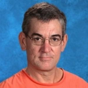 Brian Mc Clure's Profile Photo