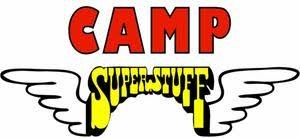 CAMP SUPER STUFF WITH WINGS