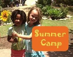 Now Enrolling for Summer Camp Featured Photo