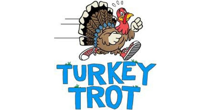 Turkey Trot Featured Photo