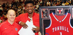 THS retires Jimmy Butler's jersey In the News 020217.jpg
