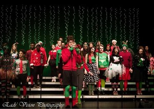 Christmas Choir Concert 2017